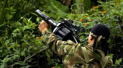 Colombia culpa a las FARC de ataque en la frontera