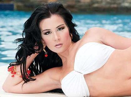 Diosa Canales participará en otro vídeo erótico