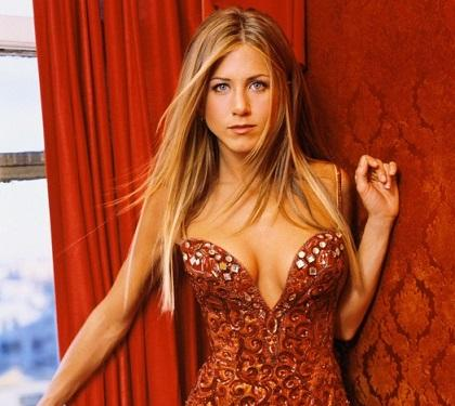 Jennifer Aniston desmiente embarazo