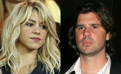 Antonio de la Rúa habló de toda su relación con Shakira