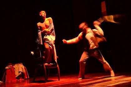 Alistan festival Internacional de Teatro en Manta
