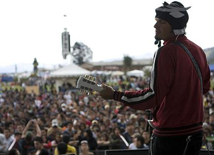 Empieza a rugir el QuitoFest 2013