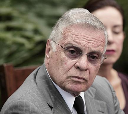 Expresidente Miguel Rodríguez es acusado  de desviar fondos