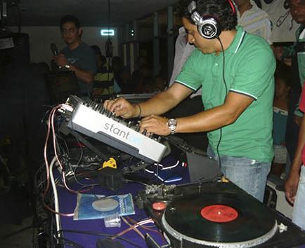 Hoy se realizará la cuarta edición del Bahía DJ Party