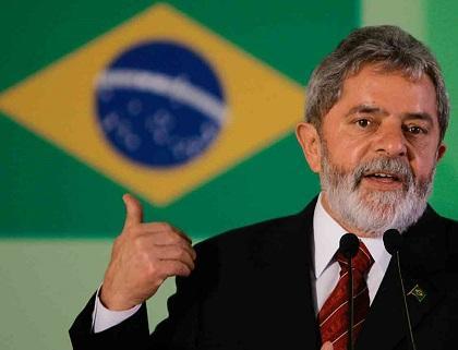 Exámenes comprueban que el cáncer que tenía Lula no ha regresado