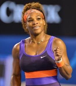 Serena Williams obtiene su tercer título en Toronto