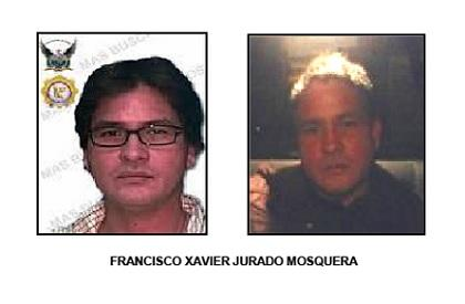Detienen a más buscado de Ecuador en Perú