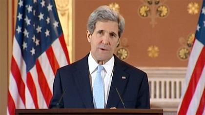Kerry viaja a Colombia y Brasil para aumentar la integración comercial