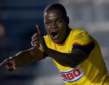 Vídeo: Narciso Mina anotó otro gol para el América