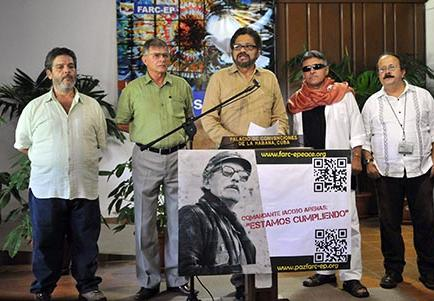 Negociación con las FARC avanza en polémico tema