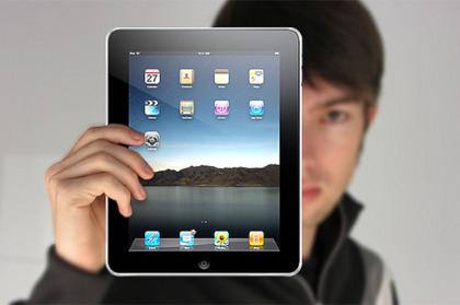 iPad sustituye a la anestesia general durante una operación