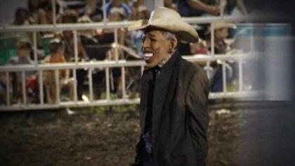 Show de un payaso con máscara de Obama crea polémica