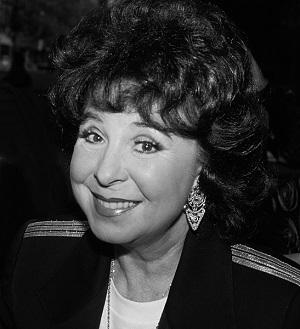 Muere la cantante estadounidense Eydie Gormé, a los 84 años