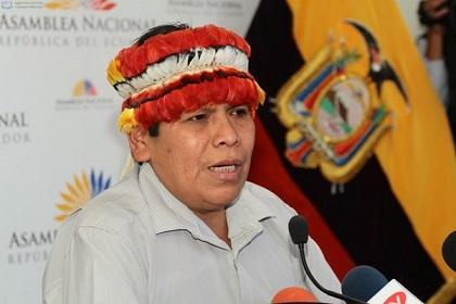 Pepe Acacho es sentenciado a 12 años de prisión