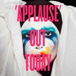 Lady Gaga hace un lanzamiento de 'emergencia' de su sencillo 'Applause'