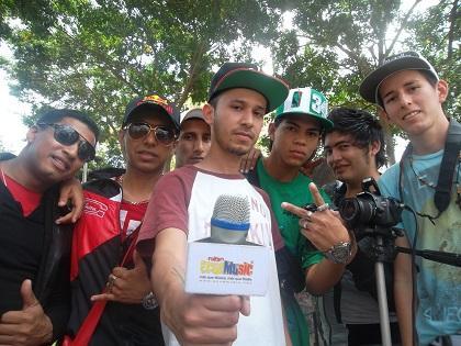 Página web promociona a los artistas ecuatorianos al mundo