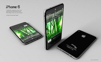 Apple presentará dos nuevos Iphone el 10 de septiembre