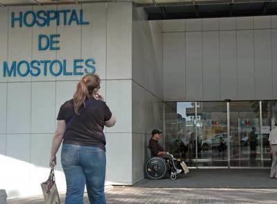 Dos ecuatorianos heridos en un tiroteo en España tras quejas por ruido