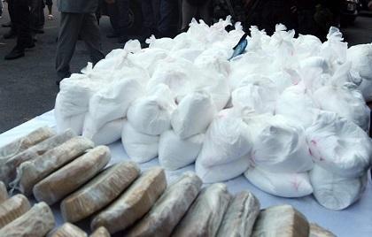 Detienen a un ecuatoriano y a una marroquí en España por tráfico de cocaína