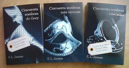 El best seller 'Cincuenta sombras de Grey' perpetúa la violencia contra las mujeres