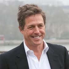 Hugh Grant se une a 'Man From U.N.C.L.E.'
