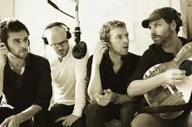 Coldplay hace soundtrack para filme