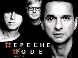 Depeche Mode a Lollapalooza Chile