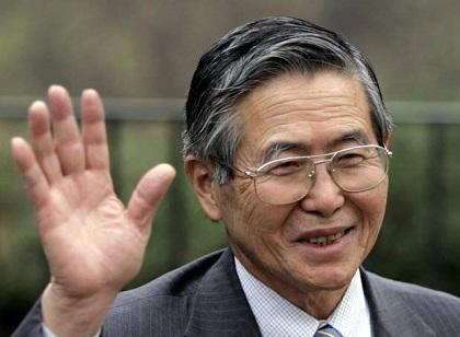 Fujimori solicitó arresto domiciliario, dice su abogado