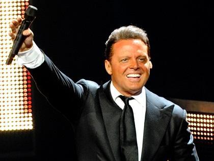 Luis Miguel ofrecerá concierto en Lima en noviembre