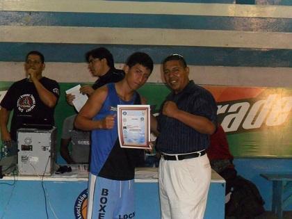 Manabitas participarán en torneo nacional de king boxing