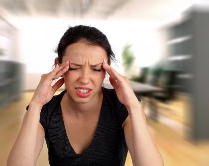 Libérese de los dolores de cabeza
