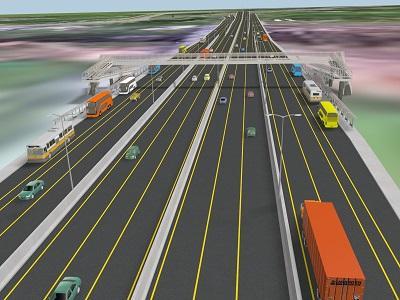 Autopista Santo Domingo-Quevedo tendrá ocho carriles