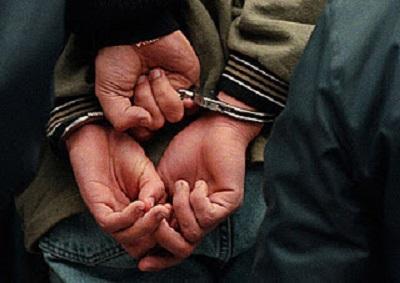 Militar fue detenido, es acusado de manosear a una menor