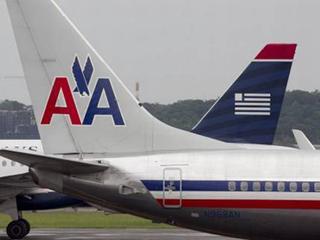 EE.UU. presenta demanda contra fusión entre American Airlines y US Airways