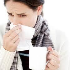 El zinc  podría ayudar a reducir la duración del resfriado común