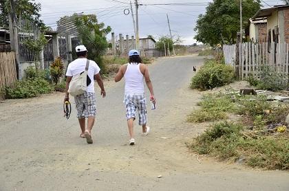 Habitantes de 'San Rafael' piden limpiar terrenos baldíos