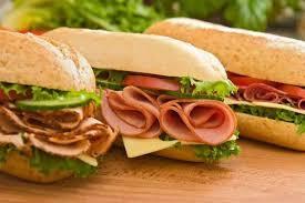 Sándwich de manzana con queso