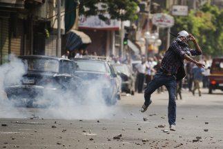 EE.UU. condena la violencia en Egipto y pide levantar el estado de emergencia