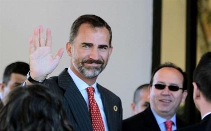 Mandatarios mundiales llegan a Asunción para la investidura de Cartes