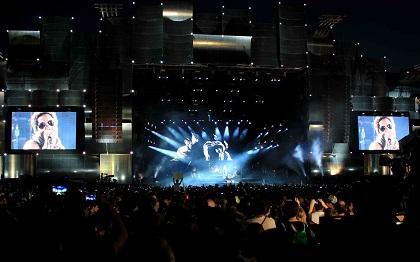 Rock in Rio vuelve a Lisboa en mayo del 2014