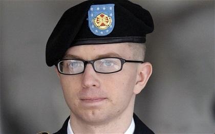 El soldado Manning dará su versión antes de que determinen sentencia
