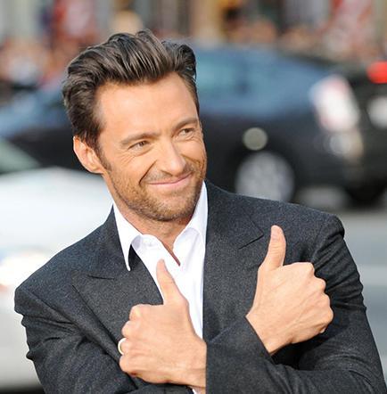 $100 millones por ser 'Wolverine'