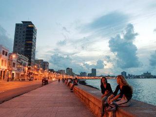 Cuba busca potenciar el ecoturismo