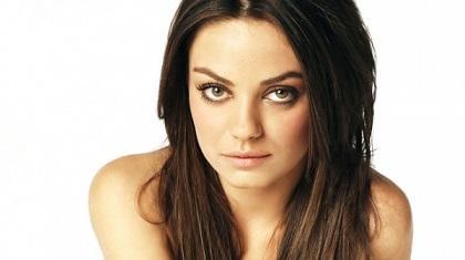Mila Kunis cumple 30 años