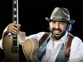 Juan Luis Guerra cantará en Israel en octubre