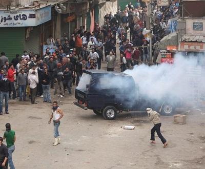EE.UU. urge a sus ciudadanos en Egipto a abandonar el país