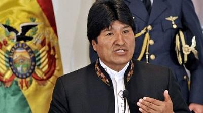 Bolivia incluye en presupuesto 64 millones de dólares para Parlamento Unasur