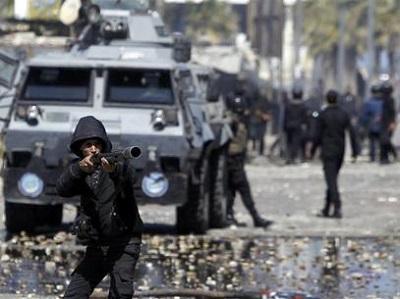 Once policías fallecen en ataques armados