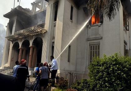 La OEA pide a la comunidad internacional ayuda para Egipto
