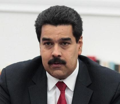 Maduro espera viajar a China en busca de alianza